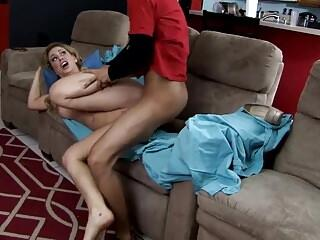 Stepmom & Stepson Affair 55 (Mom Now You're Mine!)